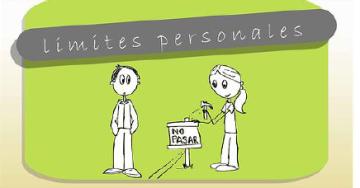 limites personales